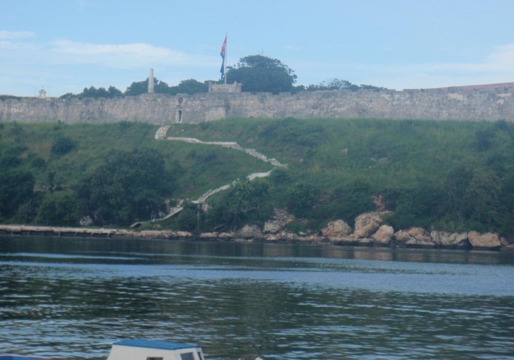 Cuba Fort
