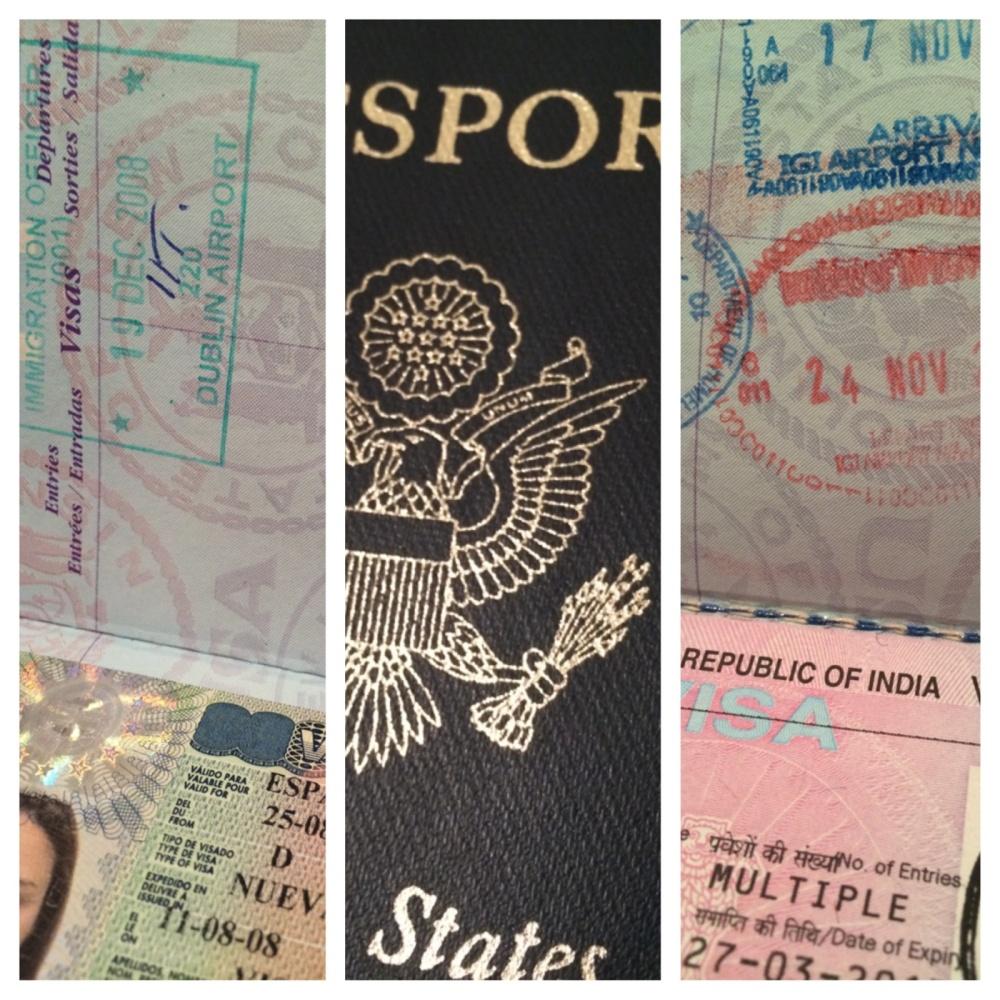 visacheck visa check stamps